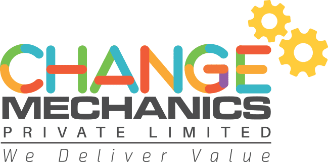 Change Mechanics Logo